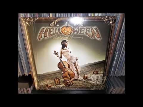 Helloween - The Keeper's Trilogy (Unarmed HQ)