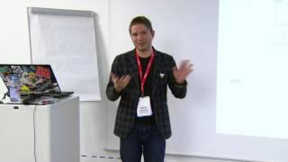 Разработка сервиса анализа и визуализации данных на Python | Технострим