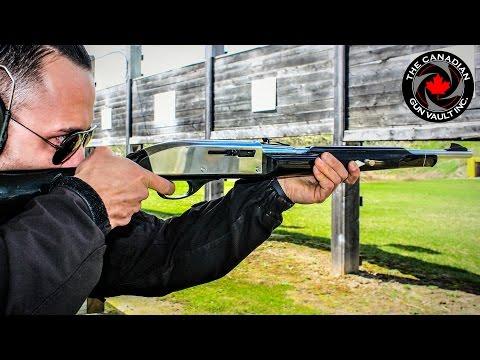 Remington Nylon 66 Apache - Range Day