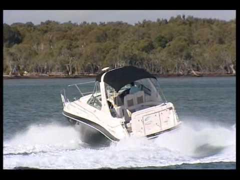 Springwood Marine - Four Winns 358 Vista & 338