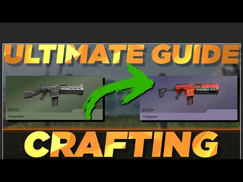Outriders | Crafting Guide – Things i Wish i Knew | Tips & Tricks | PurePrime