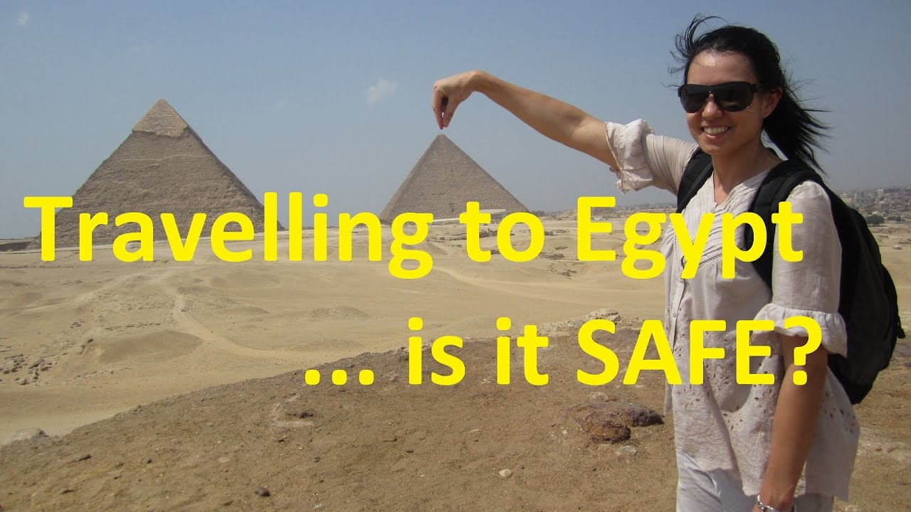 Egypt Safe Right Now