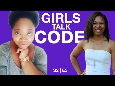 How To Become A Self Taught Web Developer  | Girls Talk Code S2 E3