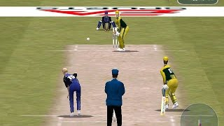 how to download EA cricket 2k game on android