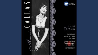 Tosca (1997 Remastered Version) , ACT 1: Un tal baccano in chiesa!