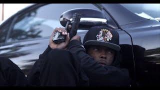 """When Day Gets Dark"" Hip Hop Film Series by Law X"