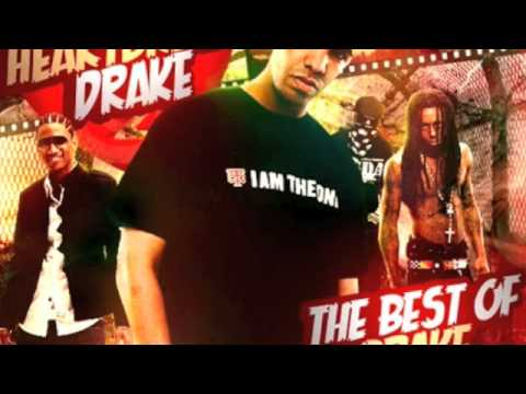 Drake- Say You Will RaW Freestyle: NeW MiXtape