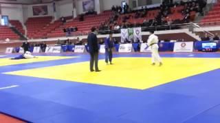 İbrahim Şimşek Samsun Türkiye Şampiyonası 1