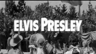 Elvis Presley -Love Me Tender (Movie Trailer)