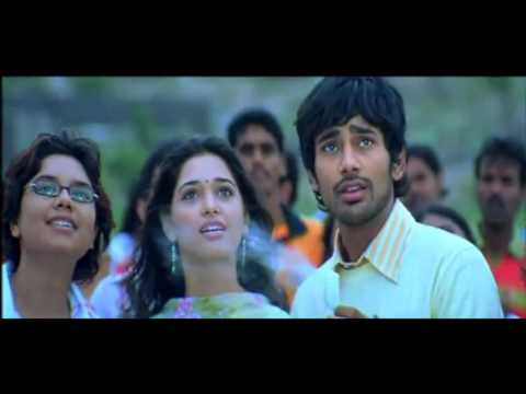 Ayyayo Ayyayo happy days malayalam movie song tamanna