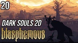 Zagrajmy w Blasphemous [#20] - STRASZNY BOSS