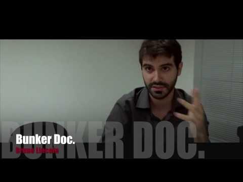 A Liberdade no Cinema Americano - Bunker Doc Bruno Lincoln