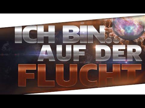 Reallife Story - Auf der Flucht?! nk Clan-Bewerbung! | BlueYeti