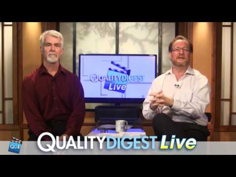 STORY: Question The Consensus Of Experts (QDL, 1-27-17)