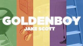 Jake Scott - Goldenboy (Lyric Video)