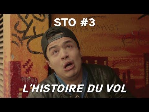 STO - épisode 3 - L' histoire du Vol