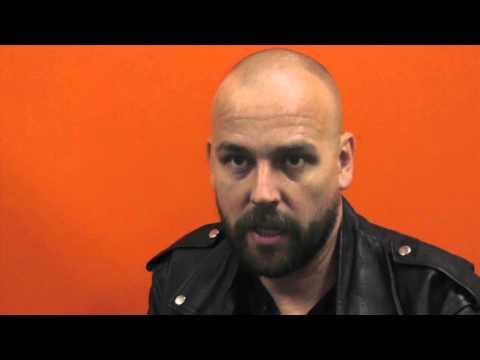 Sander Kleinenberg interview (part 1)