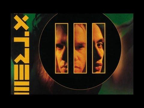 Extreme - II Am I Ever Gonna Change