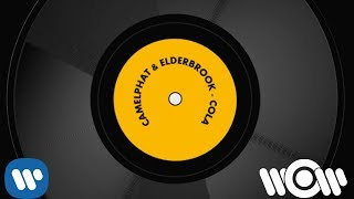 CamelPhat & Elderbrook   Cola | Official Lyric Video
