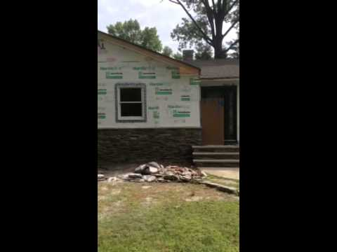 thin pavers over concretesuper thin pavers - youtube