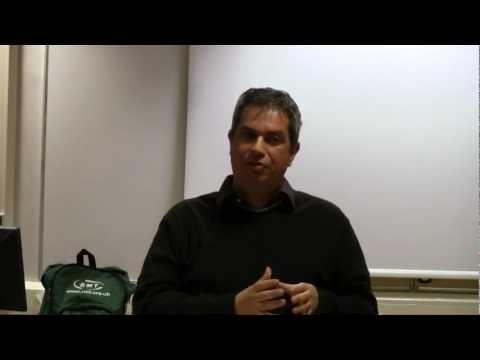 Dr Adam Hanieh - Palestine's Fight For Freedom - RMT