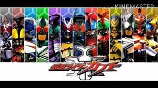 Download kamen rider kabuto next level.