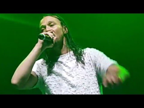 All 5 LIVE - Bone Thugs - LIVE 2016 - If I Could Teach The World