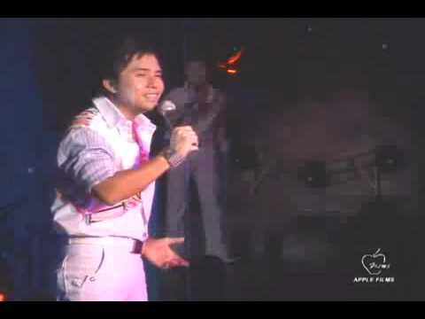 Doi nga doi ta- Dinh Tri Live Show