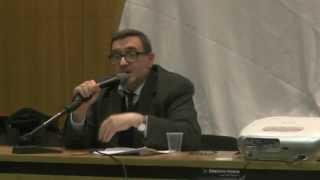 Eliezer Cherki - Centre Yair Manitou 29/12/2014