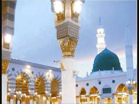 Do Alam Ke Aqa Salam Un Alaikum- Khursheed Ahmed