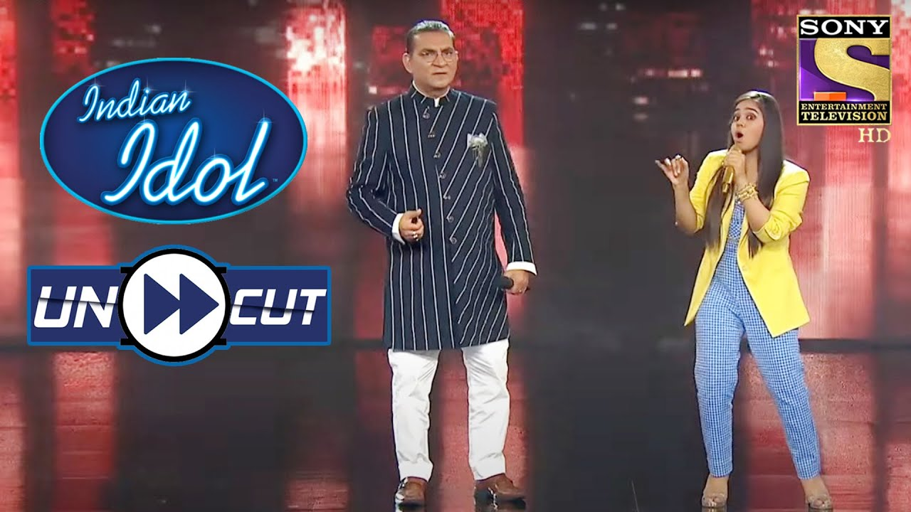 Download Shanmukha's Duet Performance Gets Applause | Indian Idol Season 12 | Uncut