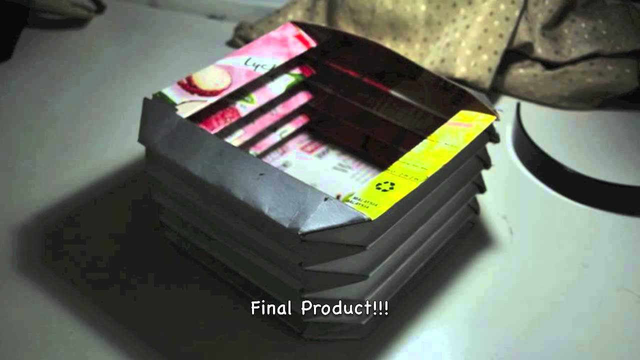 How green are tetrapak food cartons?   Tetra Pak Competitors