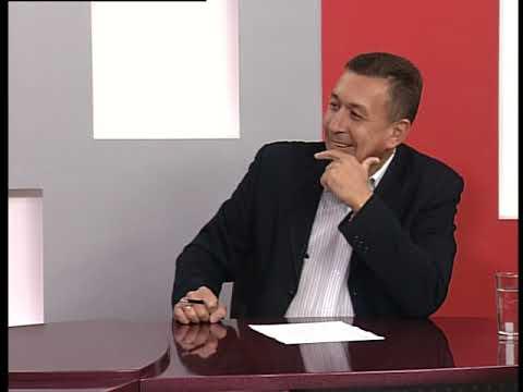 Актуальне інтерв'ю. Микола Палійчук. 03-10-2018
