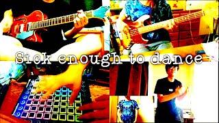 the engyのカムバを勝手に祝し名曲『Sick enough to dance』をカバーしました ライブに行けるその日まで、皆で緩く踊り明かしましょう マケロルズのその他の曲 ...