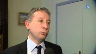 Le procureur de Bourges S/ mise en examen du dentiste boucher