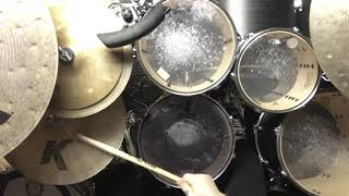 Forgot About Dre (feat. Eminem) - Dr. Dre - Segment - Drum Cover by Michael Farina