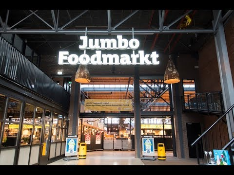 Jumbo Foodmarkt Veghel is de 'Schoonste Supermarkt'