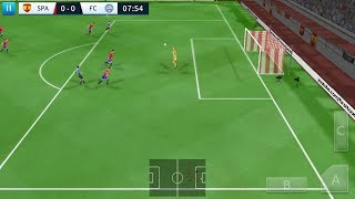 Dream League Soccer 2018 Android Gameplay #7 thumbnail