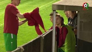 FC Heikant - KFCE Zoersel