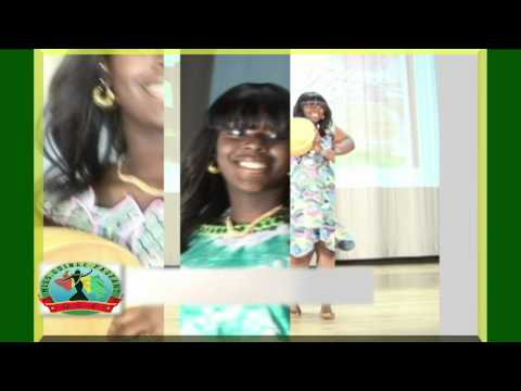 MISS GUINEA / GUINEE 2011 DVD PROMO produced by LOUGIT MEDIA