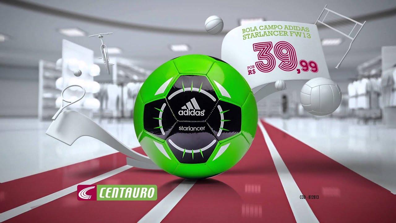 f99cc588b0bc4 Mega Oferta Centauro para os Apaixonados por Futebol - YouTube
