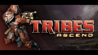 Tribes:Ascend Gameplay