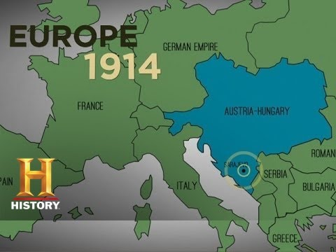 Bet You Didn't Know: World War I | History