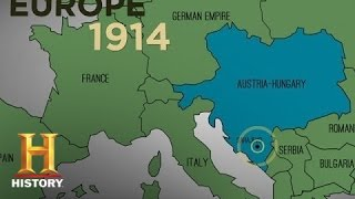 Bet You Didn't Know: World War I Overview thumbnail
