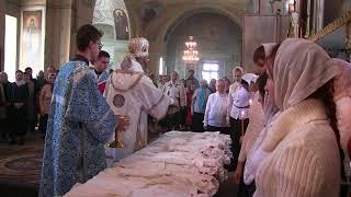 cоздание сестричества в честь святой преподобномученицы великой княгини Елисаветы