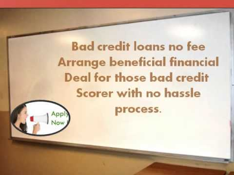 Payday loans bad credit no fees no brokers from YouTube · Duration:  24 seconds  · 22 views · uploaded on 2/6/2016 · uploaded by Ron Patton