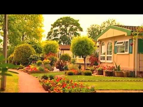 Newport Park Residential Park Home Youtube