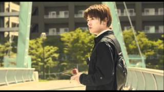 『源氏物語 千年の謎』の生田斗真と『婚前特急』『ロボジー』の吉高由里...