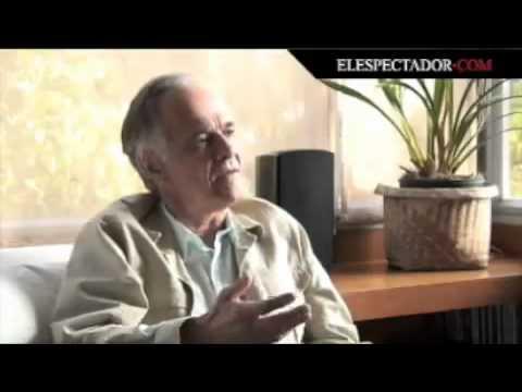 Fernando Vallejo - Entrevista en el Espectador