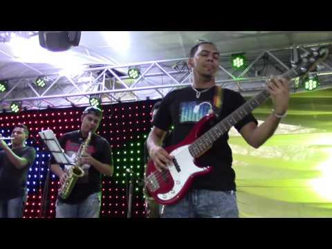 Ricky Castro en Vivo Agape Sound Check